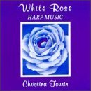 Christina Tourin White Rose