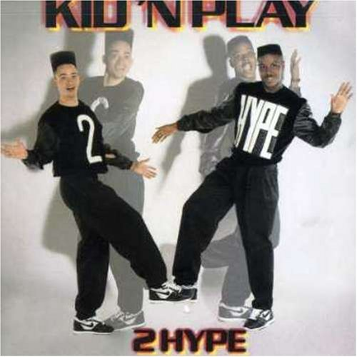 Kid 'n Play 2 Hype
