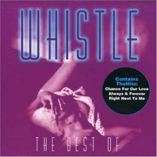Whistle Best Of Whistle