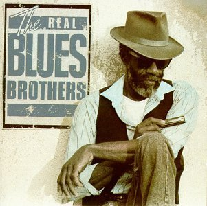 Real Blues Brothers Real Blues Brothers Hooker Reed Memphis Slim Taylor Hopkins Crayton