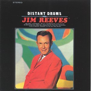 Jim Reeves Distant Drums