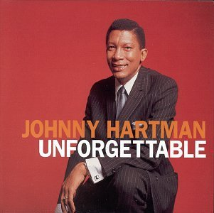Johnny Hartman Unforgettable Digipak