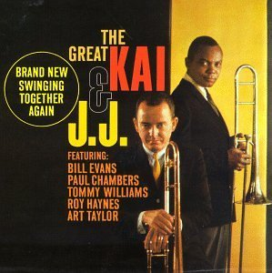 Johnson Winding Great Kai & J.J. Remastered