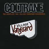 John Coltrane 1961 Complete Village Vanguard 4 CD