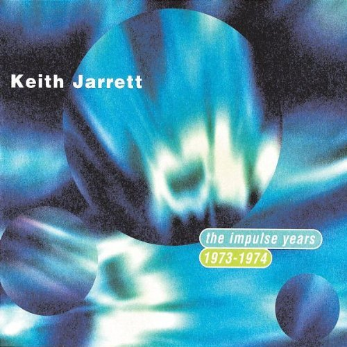 Keith Jarrett 1973 74 Impulse Years 5 CD