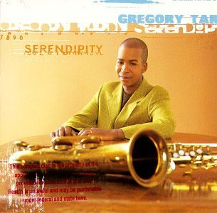 Gregory Tardy Serendipity