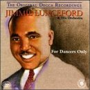 Jimmie & His Orchest Lunceford For Dancers Only