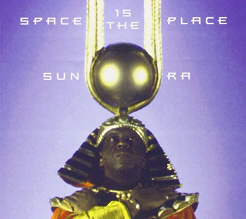 Sun Ra Space Is The Place Import Ita