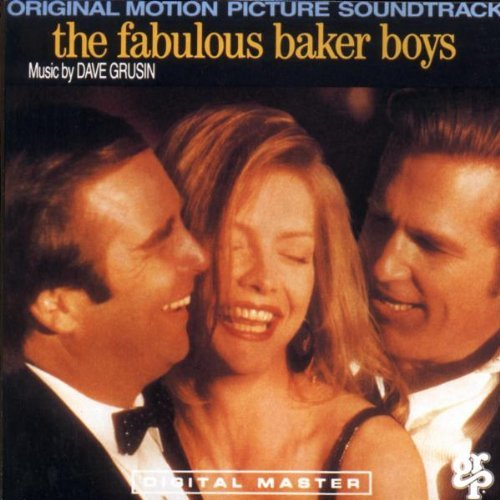 Various Artists Fabulous Baker Boys Music By Dave Grusin