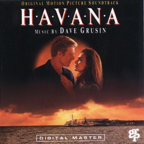 Havana Soundtrack Music By Dave Grusin