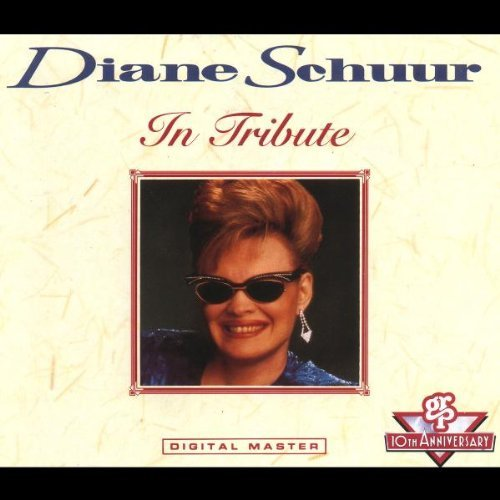 Schuur Diane In Tribute Incl. 40 Pg. Booklet