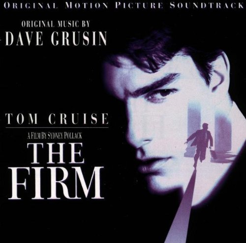 Dave Grusin Firm Music By Dave Grusin