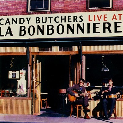 Candy Butchers Live At La Bonbonniere