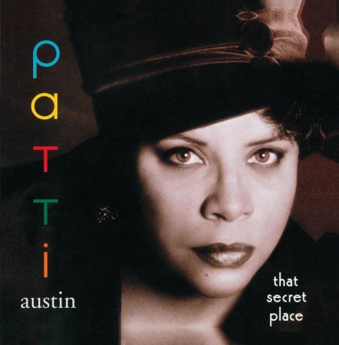 Austin Patti That Secret Place