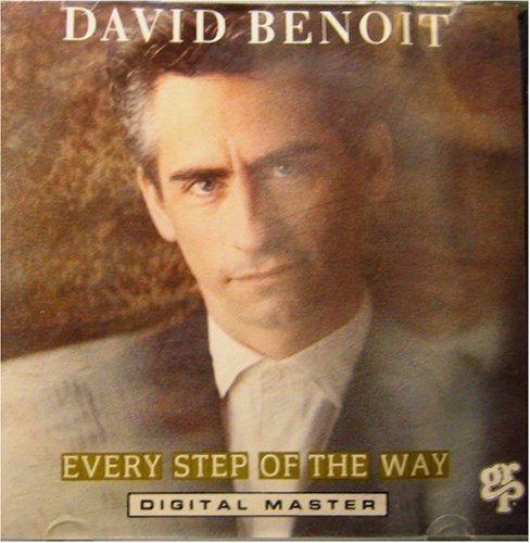 Benoit David Every Step Of The Way