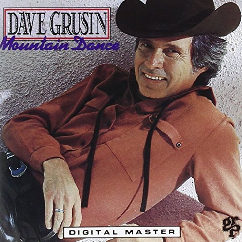 Dave Grusin Mountain Dance