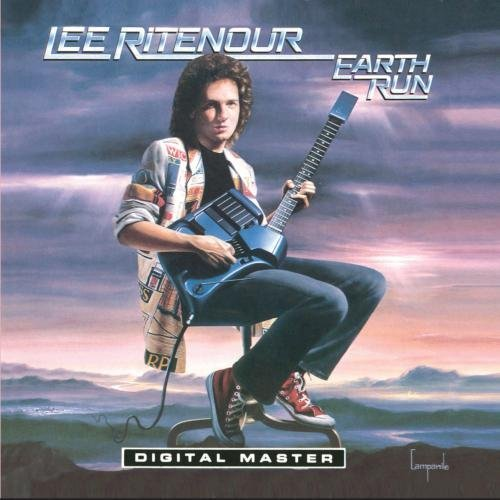 Ritenour Lee Earth Run