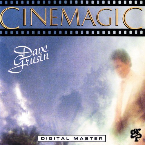 Dave Grusin Cinemagic
