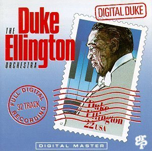 Duke Ellington Digital Duke