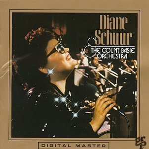 Diane Schuur And Count Basie Orchestra