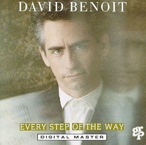 David Benoit Every Step Of The Way