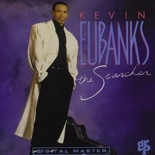 Kevin Eubanks Searcher