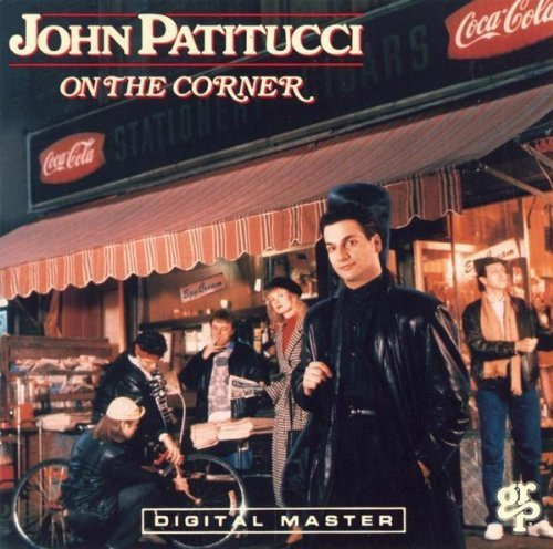 John Patitucci On The Corner