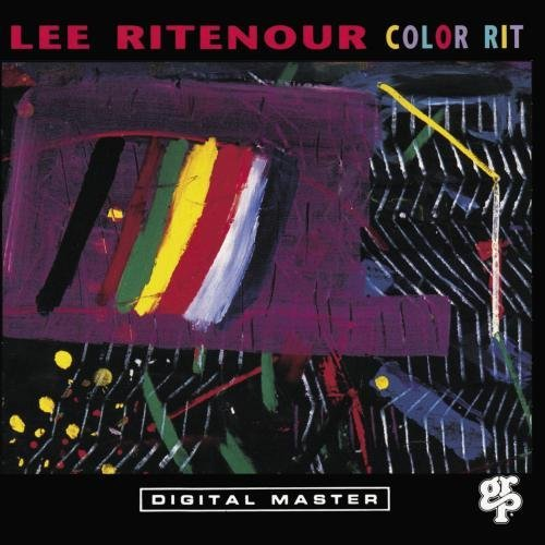 Lee Ritenour Color Rit