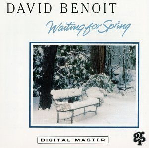 Benoit David Waiting For Spring