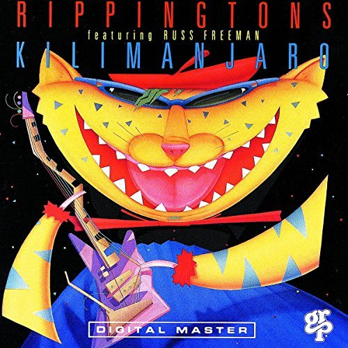 Rippingtons Kilimanjaro