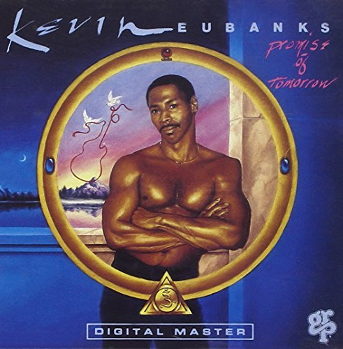 Kevin Eubanks Promise Of Tomorrow