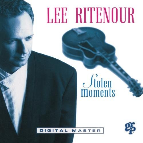 Lee Ritenour Stolen Moments