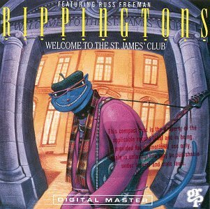 Rippingtons Welcome To The St. James Club