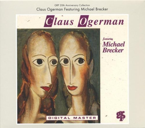 Claus Ogerman Claus Ogerman Featuring Michae