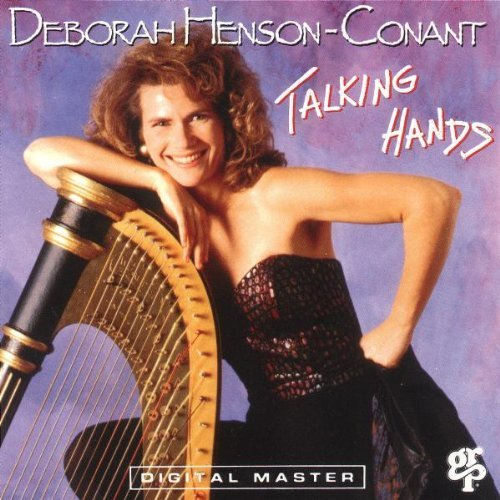Deborah Henson Conant Talking Hands