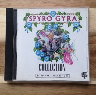 Spyro Gyra Collection