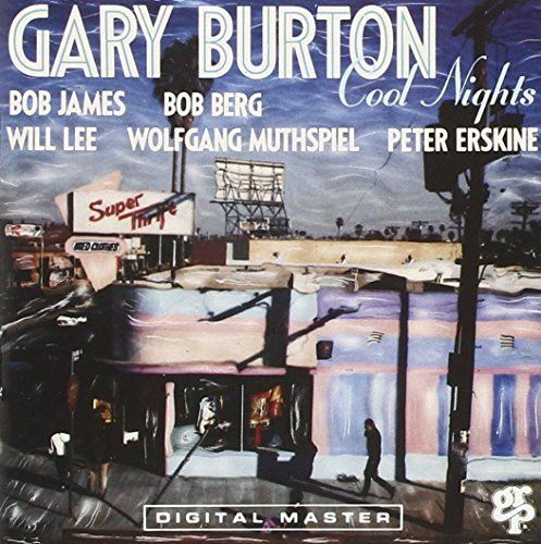 Gary Burton Cool Nights