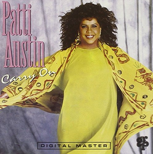 Patti Austin Carry On