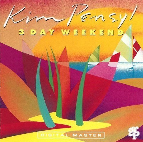 Kim Pensyl 3 Day Weekend