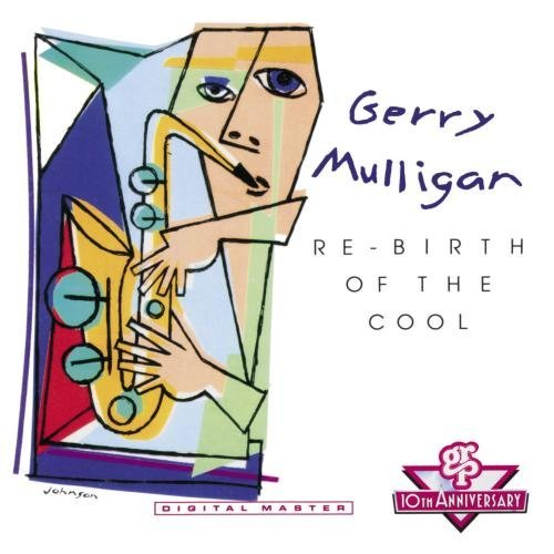 Gerry Mulligan Re Birth Of The Cool
