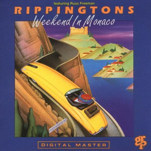 Rippingtons Weekend In Monaco