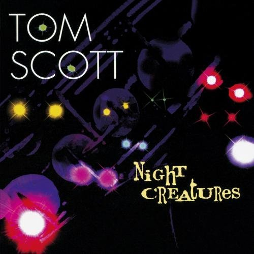 Tom Scott Night Creatures
