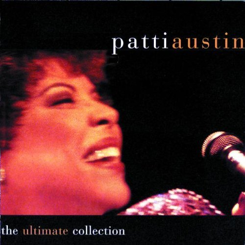 Patti Austin Ultimate Collection