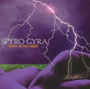 Spyro Gyra Heart Of The Night