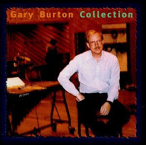 Burton Gary Collection