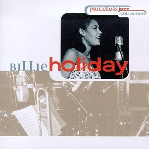 Billie Holiday Priceless Jazz