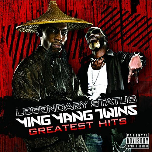 Ying Yang Twins Greatest Hits Explicit Version
