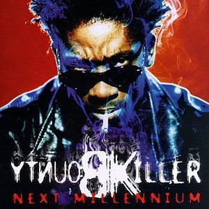 Bounty Killer Next Millennium Explicit Version