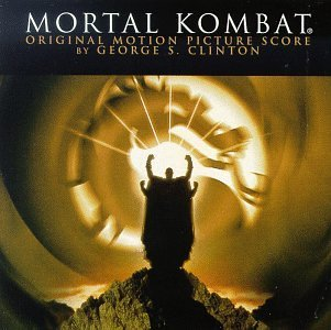 Mortal Kombat Score Music By George S. Clinton