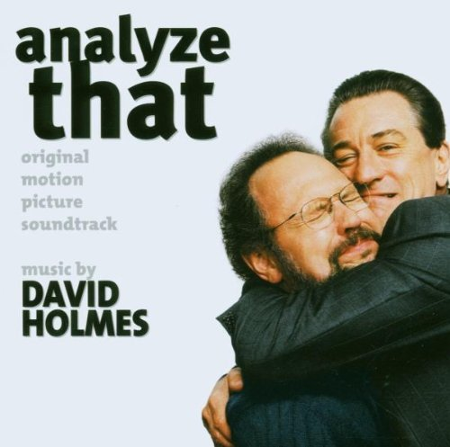 Analyze That Soundtrack